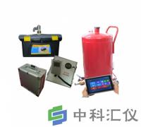 YQJY-2便携式油气回收智能检测仪
