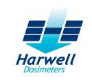 英国Harwell Dosimeters