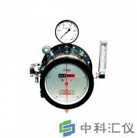 日本品川 W-NH型高压用湿式气体流量计