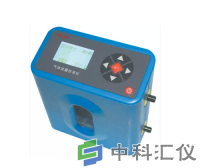 北京劳保所 DCal 5000气体流量校准仪