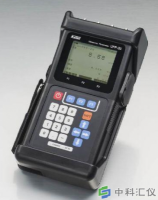日本TOKYO KEIKI UFP-20便携式超声波流量计