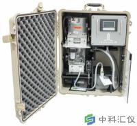 美国InnovaPrep SPINCON II浓缩空气采样器
