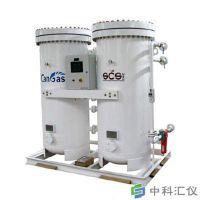 美国SCS PSA-3500氮气发生器