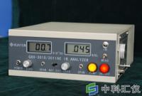 北京华云GXH-3010/3011AE型便携式红外线CO/CO2二合一分析仪