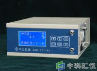 北京华云GXH-3011A1便携式红外线CO分析仪/一氧化碳分析仪