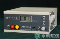 北京华云GXH-3011A便携式红外线CO一氧化碳分析仪