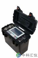 JF-3012 全自动烟尘烟气测试仪