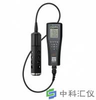 美国YSI ProQuatro便携式多参数水质分析仪
