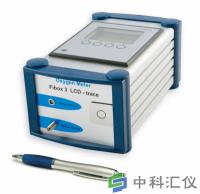 德国PreSens Fibox 3 LCD trace便携式微量氧分析仪
