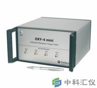 德国PreSens OXY- 4残氧仪