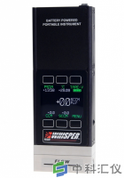 美国ALICAT MWB系列便携式低压损气体质量流量计