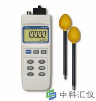 台湾路昌Lutron EMF-839高频电磁场检测仪