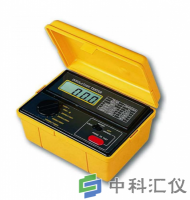 台湾路昌Lutron DI-6300A绝缘测试仪