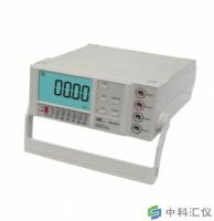 台湾路昌Lutron MO-2013微电阻绝缘电阻测试仪