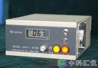 北京华云GXH-3010E便携式红外线CO2分析仪/二氧化碳分析仪