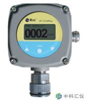 美国华瑞SP-3104 Plus有毒气体检测仪