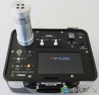 加拿大PYLON AB7水中镭测量仪