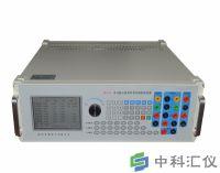 HD3391多功能交流采样变送器校验装置