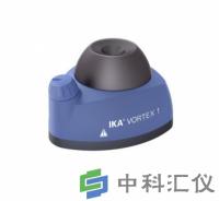 德国IKA VORTEX天才1圆周振荡器