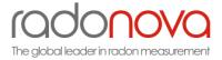 瑞典radonova