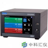 德国WIKA(威卡) CPG2500精密型压力显示仪