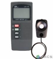 台湾路昌LUTRON LX-110数字光度计/照度仪