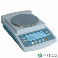 上海菁华 JA11001电子天平