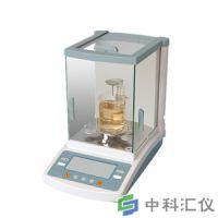 上海菁华 JA4003N电子密度(比重)天平