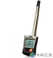 德国德图testo 405-V1风速仪