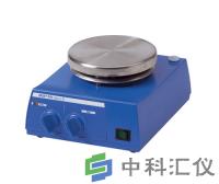 德国IKA RH basic 2经济型加热磁力搅拌器