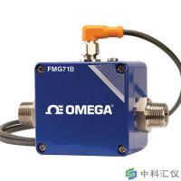 美国OMEGA FMG70B低流量电磁流量计