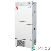日本YAMATO雅马拓 INC821C两槽式恒温培养箱