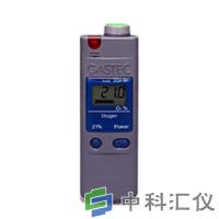 日本GASTEC GOA-6H/GOA-6H-S便携型氧气浓度报警器
