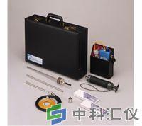 日本GASTEC SG-1/SG-2高温烟气检测套装