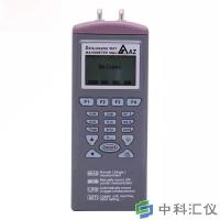 台湾衡欣 AZ9631智能型压力记录仪