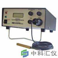 美国MONROE 244AL毫伏静电电压表
