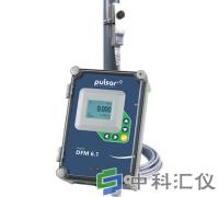 加拿大GREYLINE格莱 DFM6.1多普勒外夹超声波流量计