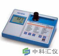 意大利HANNA(哈纳) HI83200多参数浓度测定仪