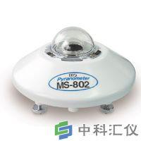 日本EKO MS-802总辐射表