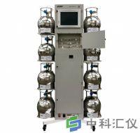 美国Nutech 2600ST 多功能全自动采样系统