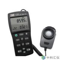 台湾泰仕 TES-1339照度计