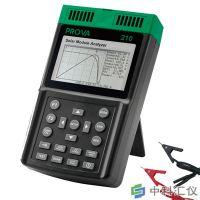 台湾泰仕 PROVA-210太阳能电池分析仪