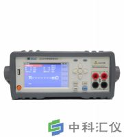 ZC2516/ZC2516A/ZC2516B型低电阻测试仪