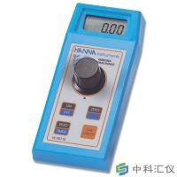 意大利HANNA(哈纳) HI93715(MR)微电脑氨氮浓度测定仪