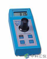 意大利HANNA(哈纳) HI93733(HR)氨氮测定仪