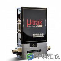 美国SIERRA 101 Micro-Trak 气体质量流量计