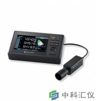 日本Konica Minolta柯尼卡美能达 CA-410色彩分析仪
